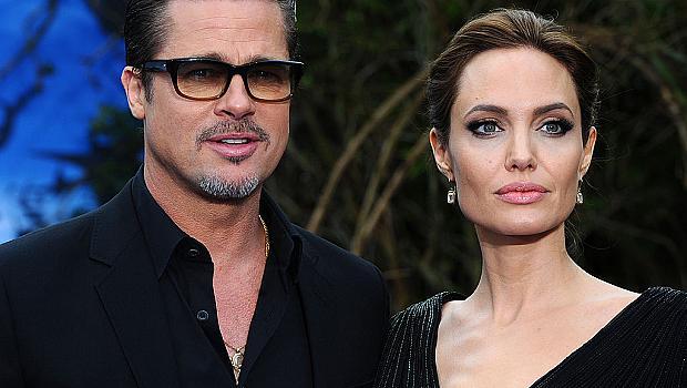 Да се радваме ли за Брад Пит и Анджелина Джоли?