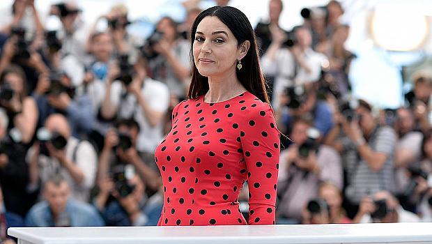 Моника Белучи ще бъде водещ на 70-тия кинофестивал в Кан