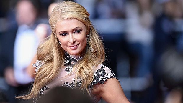 Парис Хилтън вече не е блондинка
