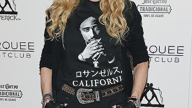 5 неща, които не знаете за дома на Мадона в Ню Йорк
