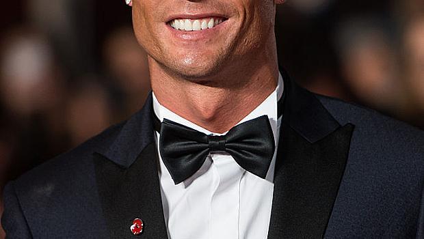 Кристиано Роналдо призна, че е гей