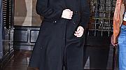 Защо Адел се облича в черно?