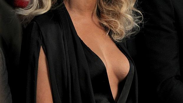 Най-красивите рокли на Бионсе