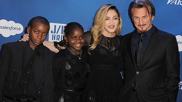 Мадона и Шон Пен все по-близки, дават нов шанс на връзката си