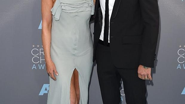 Дженифър Анистън предизвика скандал между Брад и Анджелина