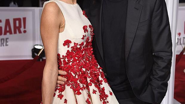 Амал Клуни блести до влюбения Джордж Клуни