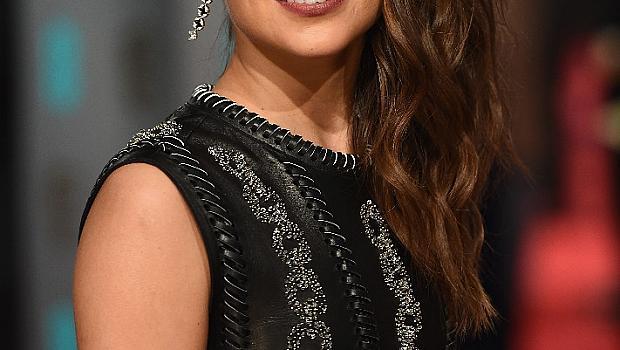 Гримът на звездите на червения килим на церемонията BAFTA