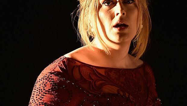 """Гафът на наградите """"Грами"""" сериозно разстроил Адел"""