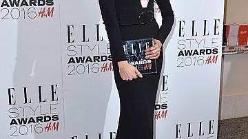 Награди за стил на списание ELLE 2016