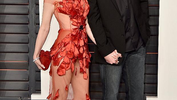 Влюбените Гуен и Блейк с бляскав дебют на червения килим