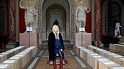 Жюли де Либран напуска поста си на творчески директор на Sonia Rykiel