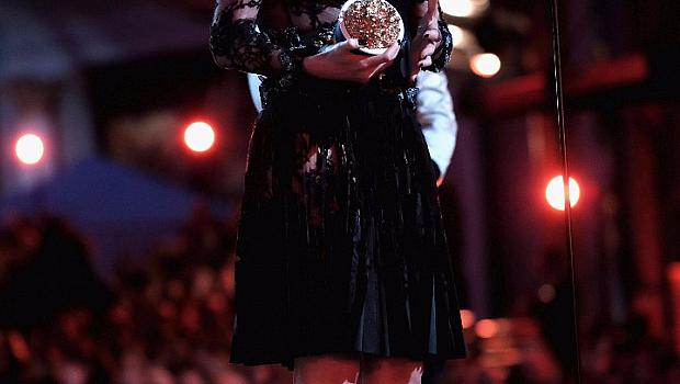 Жените триумфираха на кино наградите на MTV
