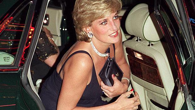 """Принцеса Даяна е наричала своите клъчове """"Деколте чантичка"""""""