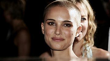8 звездни дами с обръснати глави