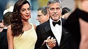 Амал Клуни отново е бременна с близнаци?