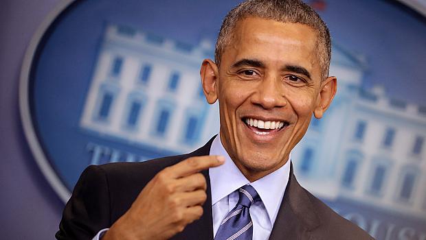 Барак Обама написа мемоари за първия си президентски мандат и живота на Америка