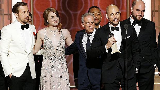 "74-те филмови награди ""Златен глобус"" са факт"