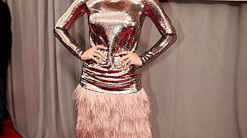 Стилът на Кейти Пери