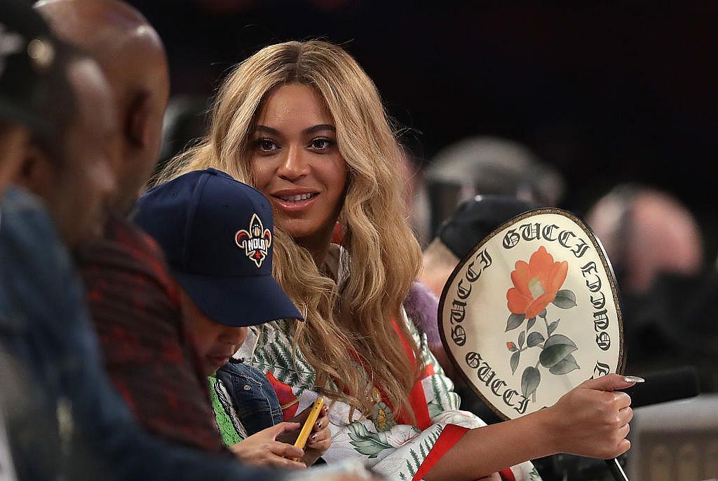 Gucci, УНИЦЕФ и Бионсе заедно в инициатива за чиста вода в Африка