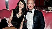 Бившата съпруга на Джеф Безос стана най-богатата жена в света
