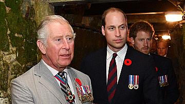 Кой ще е следващият крал – Уилям или Чарлз?