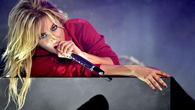 Лейди Гага замени Бийонсе на Coachella