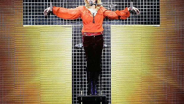 10 цитата на Мадона