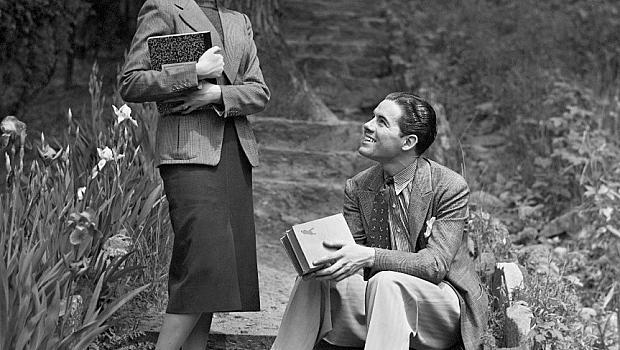 9 абсурдни съвета от 50-те към жените