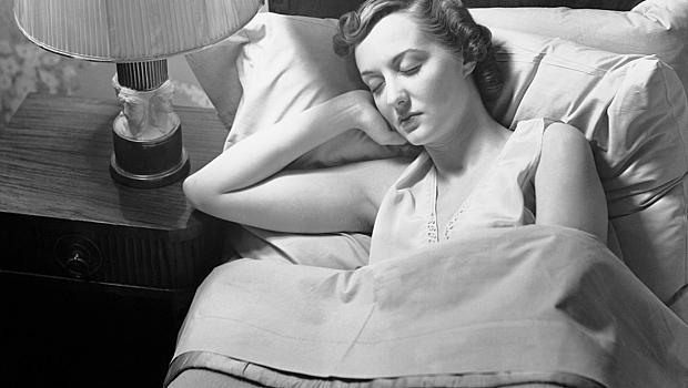 6 интересни факта за съня