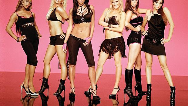REUNION: Pussycat Dolls се завръщат