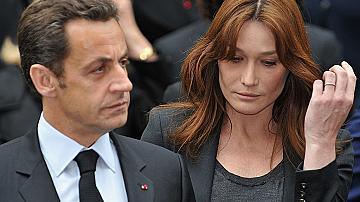 Затвор за президента: Никола Саркози получи ефективна присъда