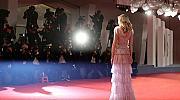 На червения килим на Кинофестивала във Венеция