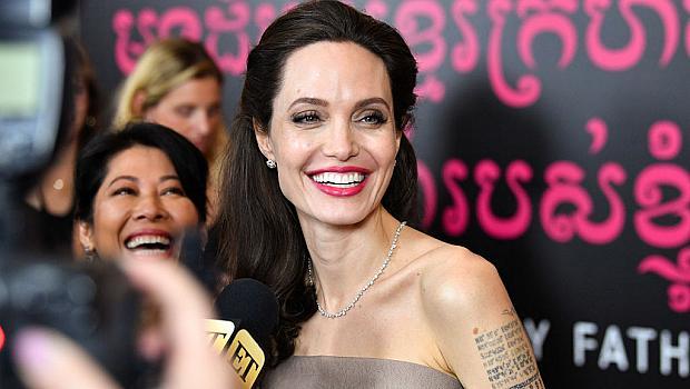 """Филмът на Анджелина Джоли е номиниран за """"Оскар"""""""