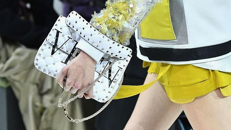 30 чанти от модния подиум в Париж