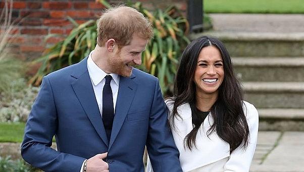 Мегън Маркъл и принц Хари канят всички на сватбата си