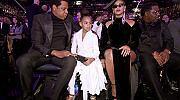 Дъщерята на Бионсе спечели първата си награда  Грами