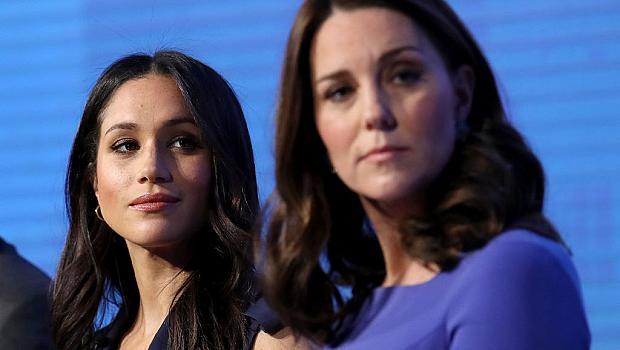 Меган обвини Кейт и Камила Паркър Боулс в изнасяне на информация за живота й