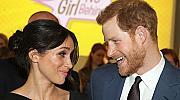 Хари си тръгна без да се помири с кралското семейство