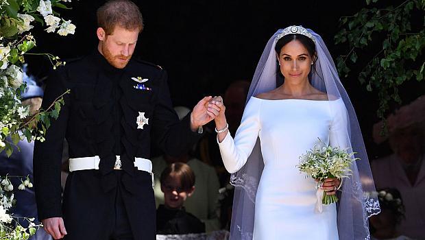 Каква титла взе Меган Маркъл след сватбата с принц Хари