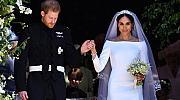 Какъв сватбен подарък направи принц Хари на Меган