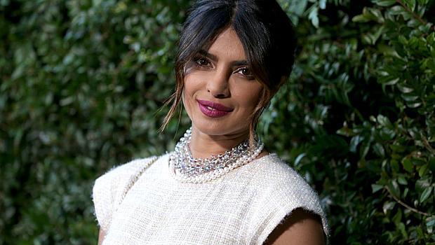 Приянка Чопра създаде собствена марка козметика Anomaly