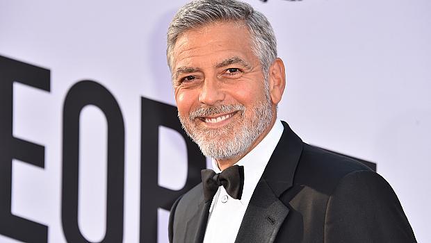 Джордж Клуни не вярвал, че някога ще се ожени