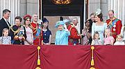 Кой от кралското семейство тайно рапира и пише текстове на песни
