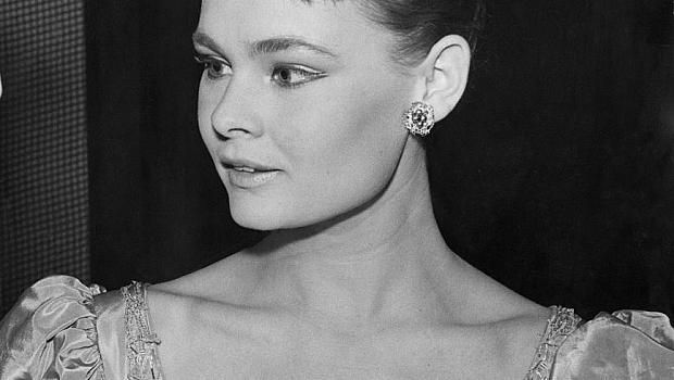 Британската звезда Джуди Денч