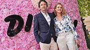 Наталия Водянова и Антоан Арно се ожениха: подробности за сватбената церемония