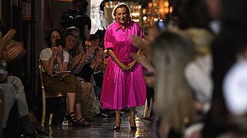 4 факта за Седмицата на модата в Милано