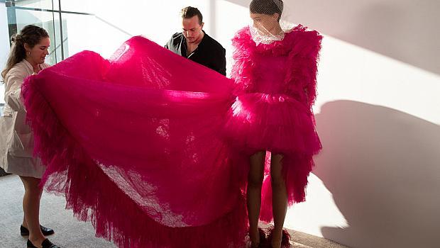 Giambattista Valli показа какъв трябва да бъде истинският Haute Couture