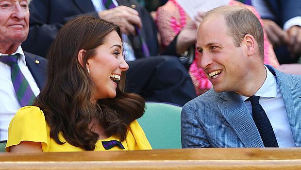 Неочаквано! Кейт Мидълтън и принц Уилям приветстваха нов член в семейството си