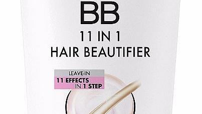 10 продукта за възстановяване на коса