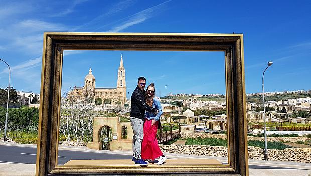 Малта, като в приказка за Аладин